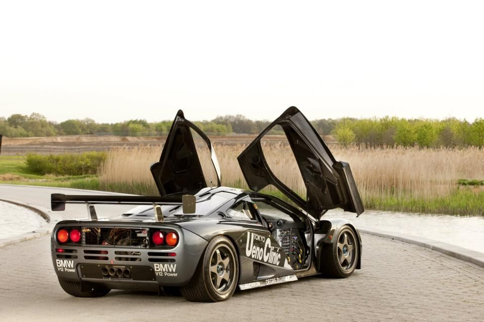 Mclaren F1 GTR EVO6 Chassis Ref: SICS10TB.£ Add to Basket.McLaren F1 GTR Interior & Spoiler Ref: SICH £ Add to Basket.Mclaren F1 GTR Tearproof Parts Pack Ref: SICS10P.Out of stock.Mclaren F1 GTR Clear Parts Pack Ref: .