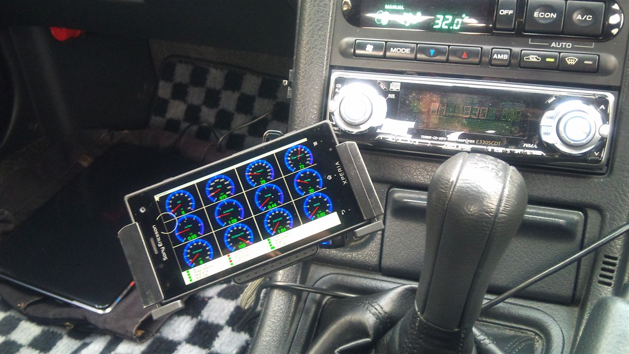 Nissan Diagnostics on Windows and Android Ffbfd29ec1