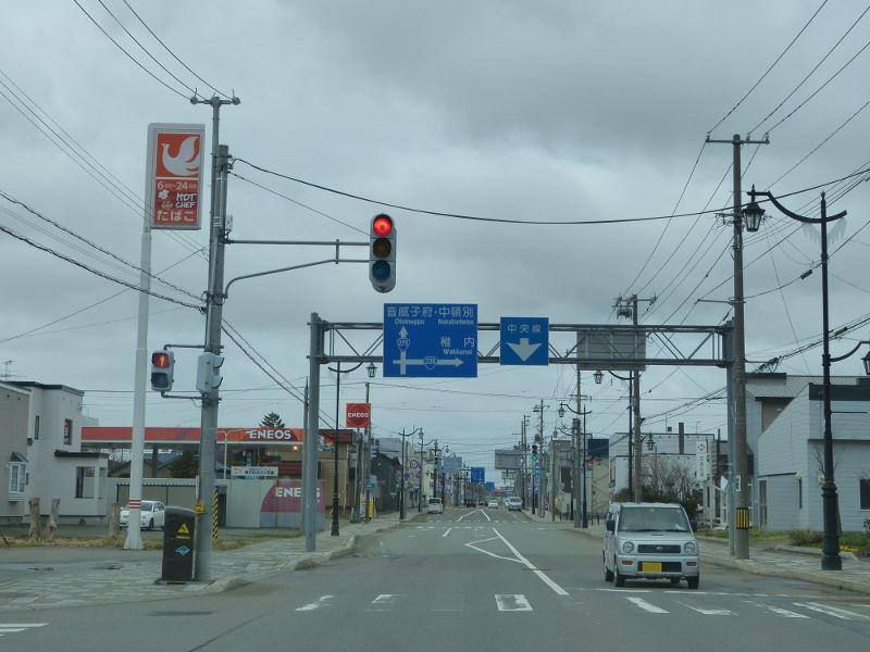 GW北海道ぐるっとドライブ1500㎞③(最終日・5月5日)」nigomaru GTの ...