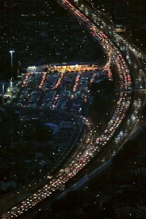 海老名渋滞