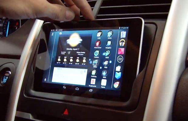 「タブレット車載計画 Nexus7をインパネ埋め込み」wma Cl1のブログ | Wma Cl1のページ みんカラ