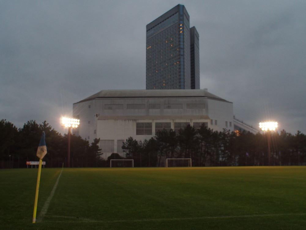 サンフィレッチェ広島 vs HONDA FC②