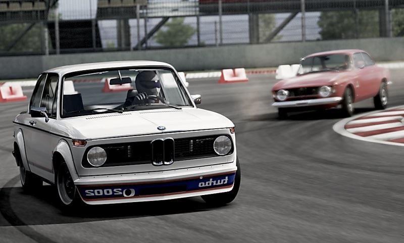 BMW・02シリーズ
