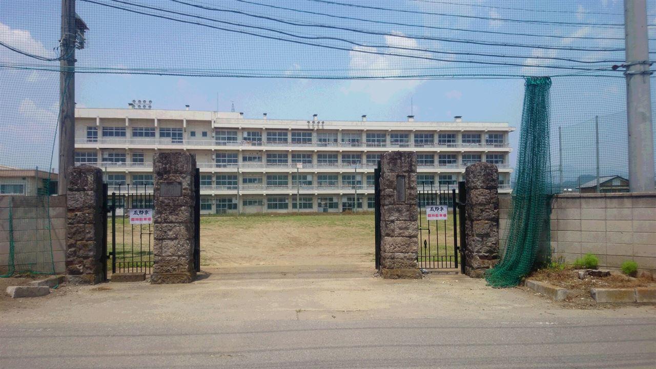 「旧安中高校」の画像検索結果