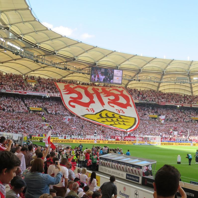 Vfb Vs Köln