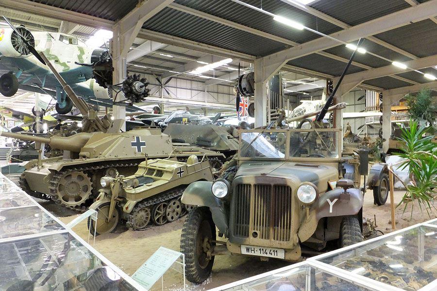 ジンスハイム交通技術博物館(4)...