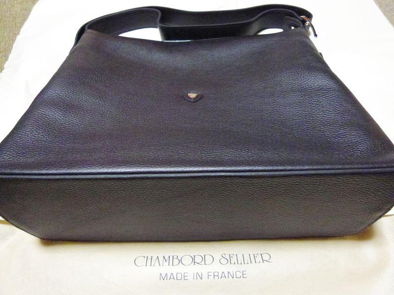 CHAMBORD SELLIER