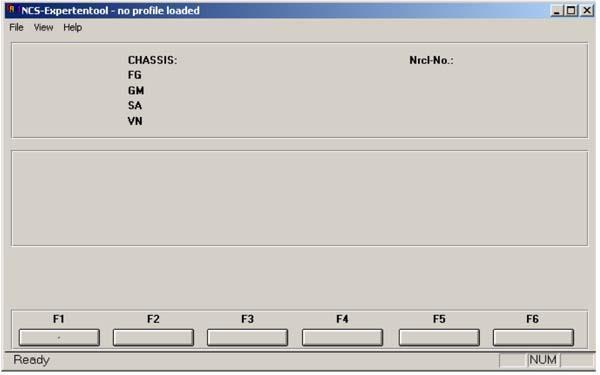 E90 D I Y コーディング その5 : ソフト(NCS Expert、NCS