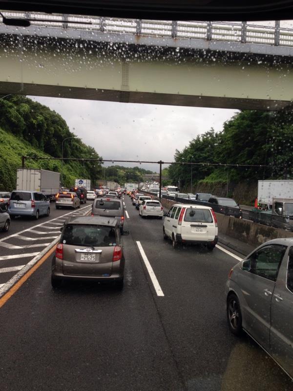 渋滞 保土ヶ谷 現在 バイパス