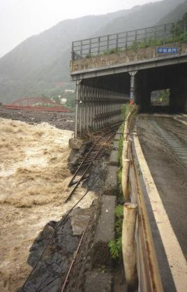 7.11水害から、今日で20年が経ち...