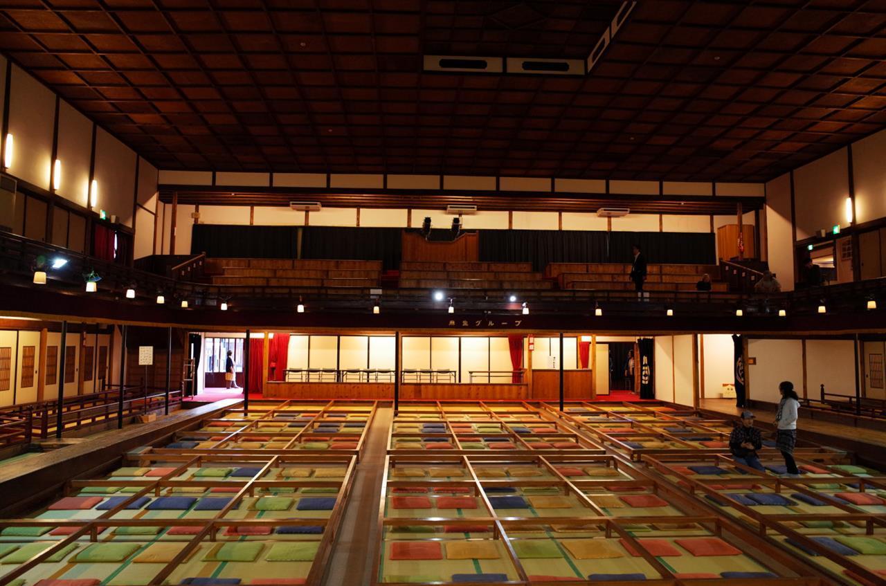 嘉穂劇場」cocoichiのブログ | ...