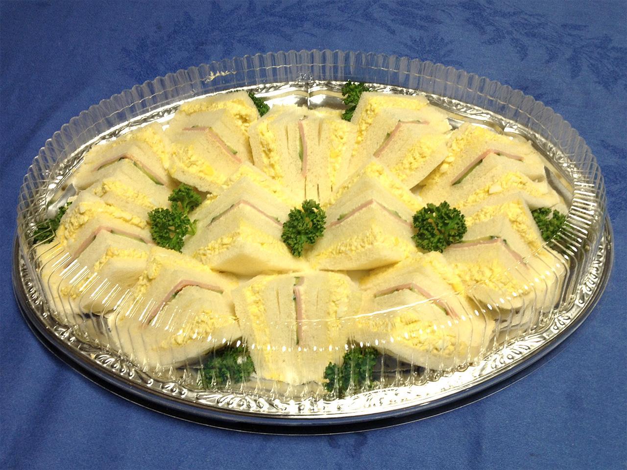 モリコット(Moricots)サンドイッチ