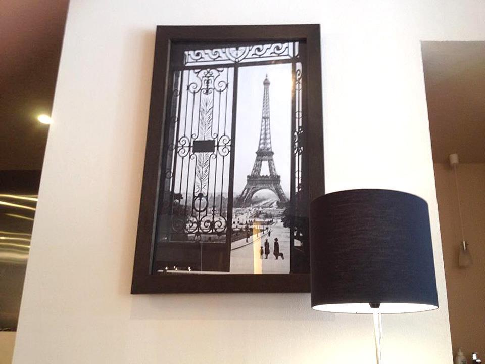 カフェ ジョゼフィーヌ(CAFE JOSEPHINE)店内