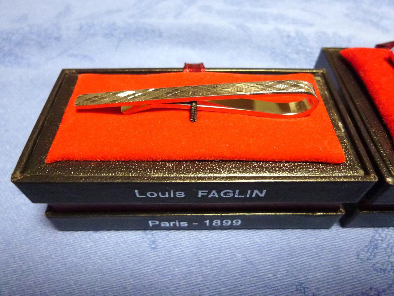 ルイファグラン(Louis FAGLIN)