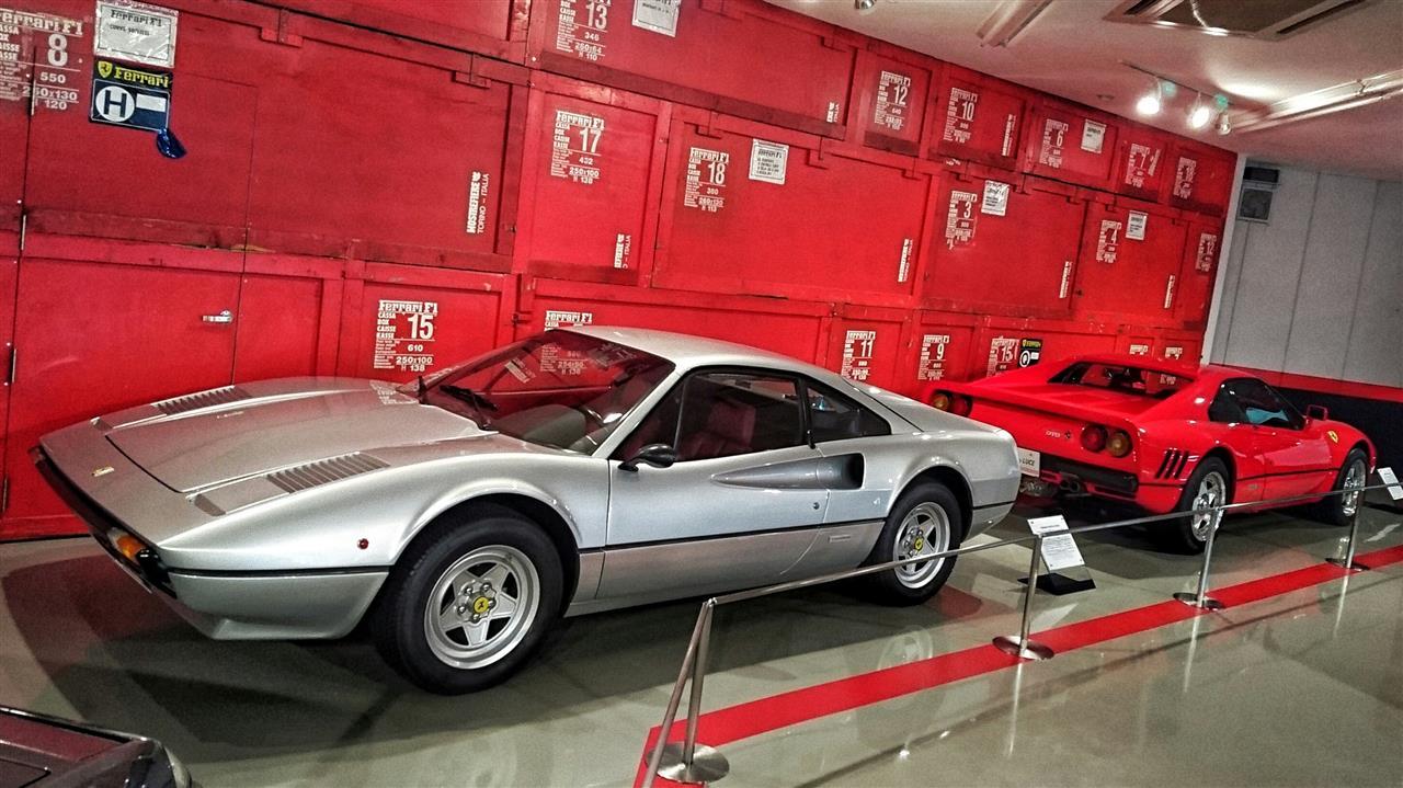 フェラーリを愛した男の素晴らしい作品gunboyのブログ Gti Is Back