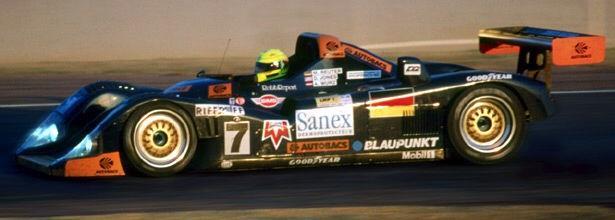 Le Mansこそすべて」二階堂卓也のブログ   二階堂卓也のページ - みんカラ