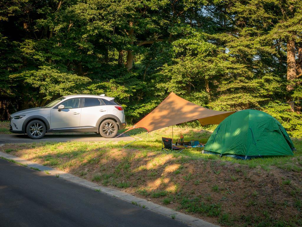 旅行 村 場 オート 家族 キャンプ しか お