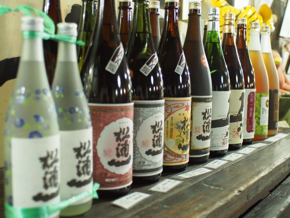 松浦一酒造⑧