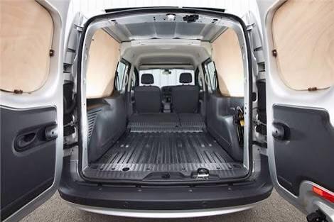 Mercedes Klasse Citran