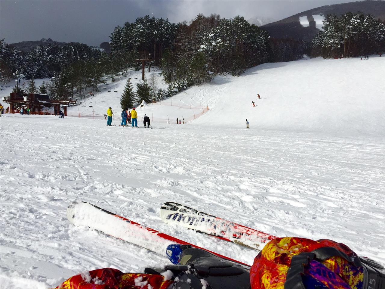 スキー ライブ カメラ 場 猪苗代 「猪苗代スキー場」 スキー場ライブカメラ情報