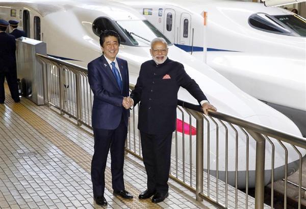 インドモディ首相
