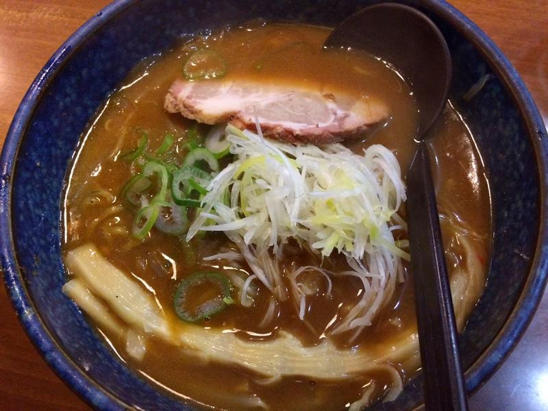 ラーメン ブログ 札幌
