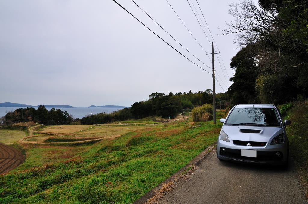冬の海道三昧④ 油谷~カルストロ...