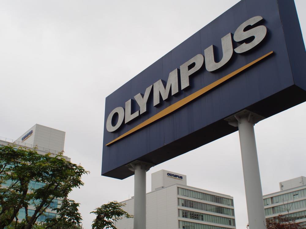 オリンパス技術開発センター石川①