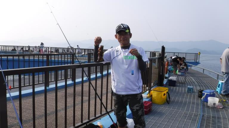 あか ぐり 海 釣り 公園 釣果