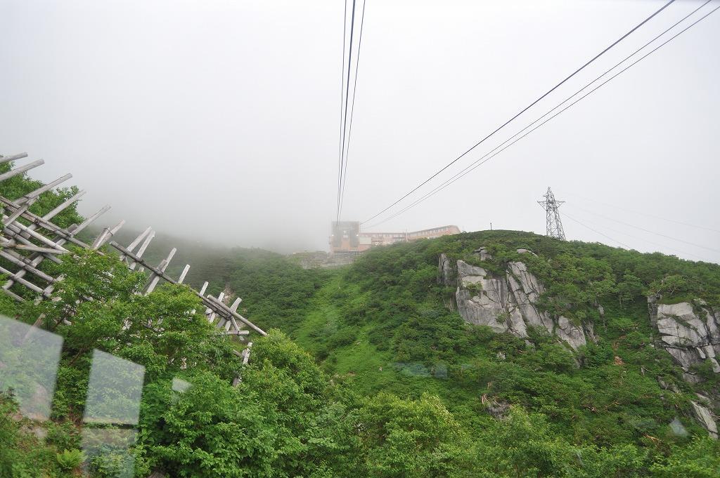 てんき と くらす 木曽 駒ケ岳