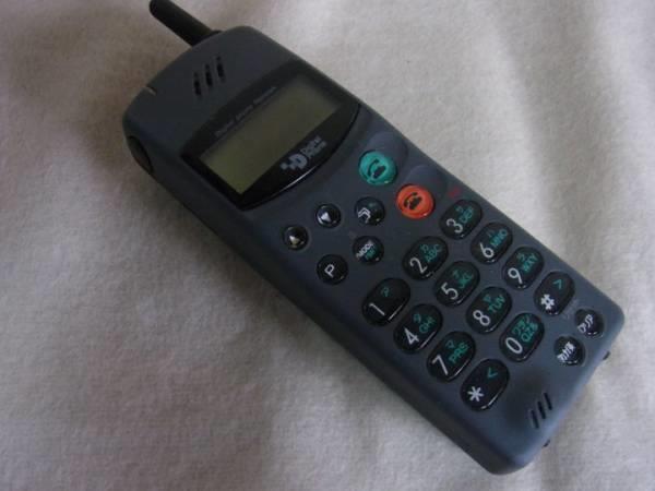 ケンウッド携帯電話