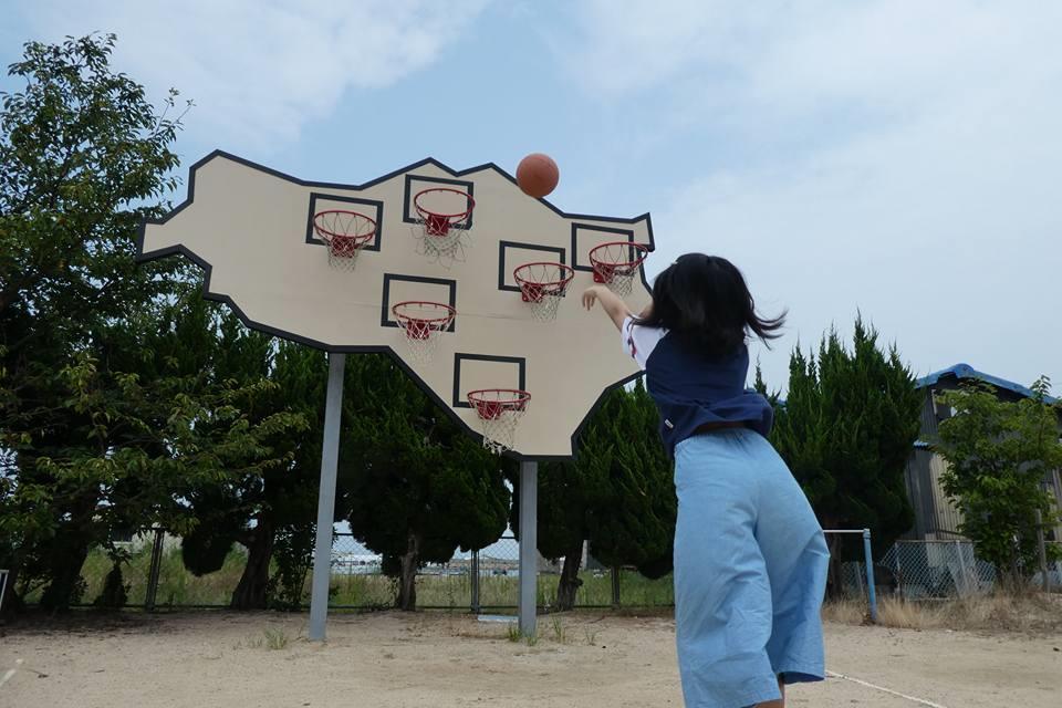 勝者はないない-マルチバスケットボール