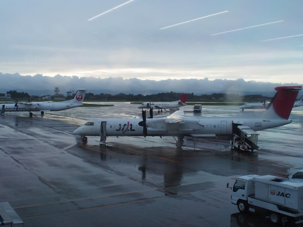 鹿児島空港②