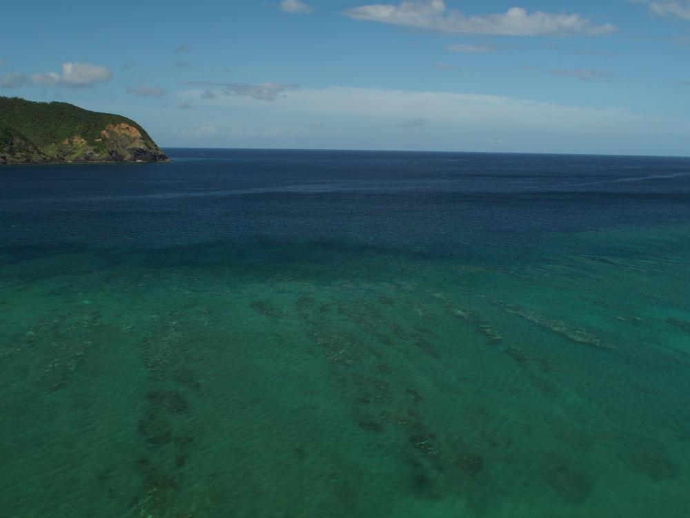 奄美大島 海①