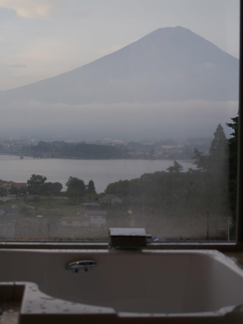 富士山 ラビスタ富士河口湖