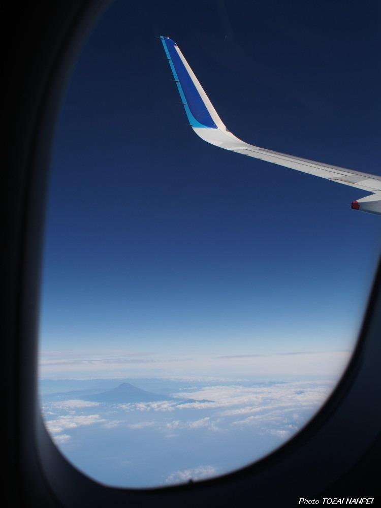宮崎空港 ANA602 A321③