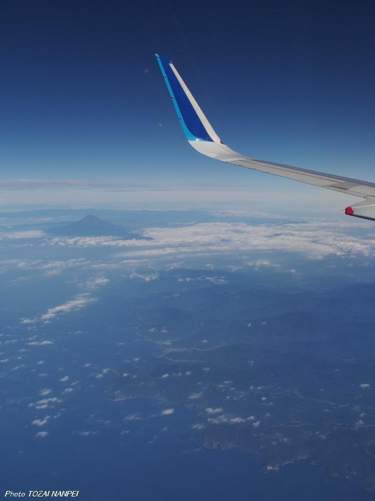 宮崎空港 ANA602 A321④
