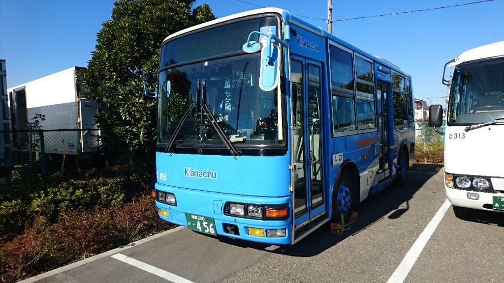 寒川町コミュニティバス