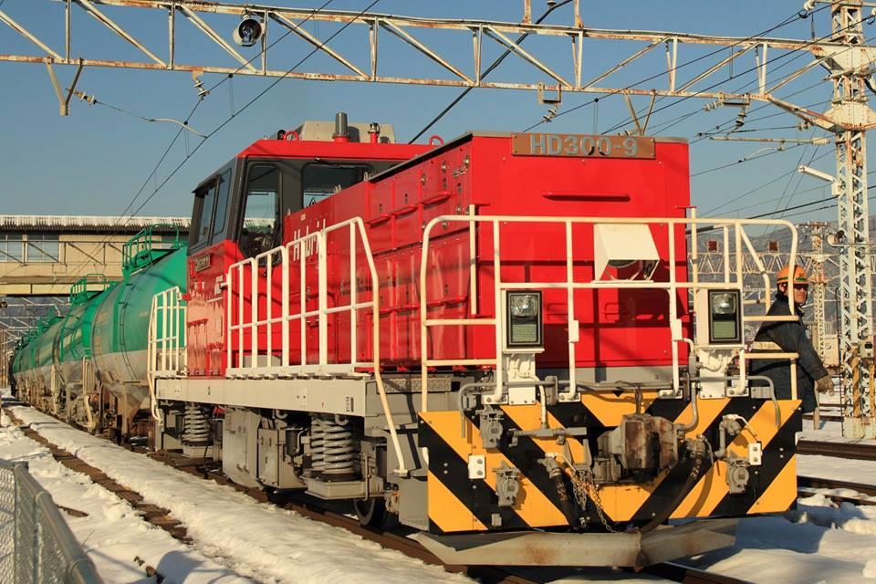 「長野 ガソリン 鉄道輸送」の画像検索結果