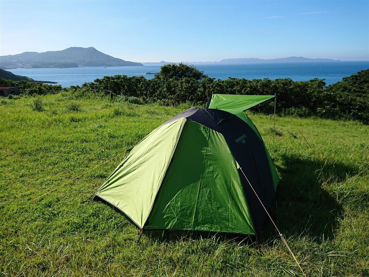場 平戸 キャンプ