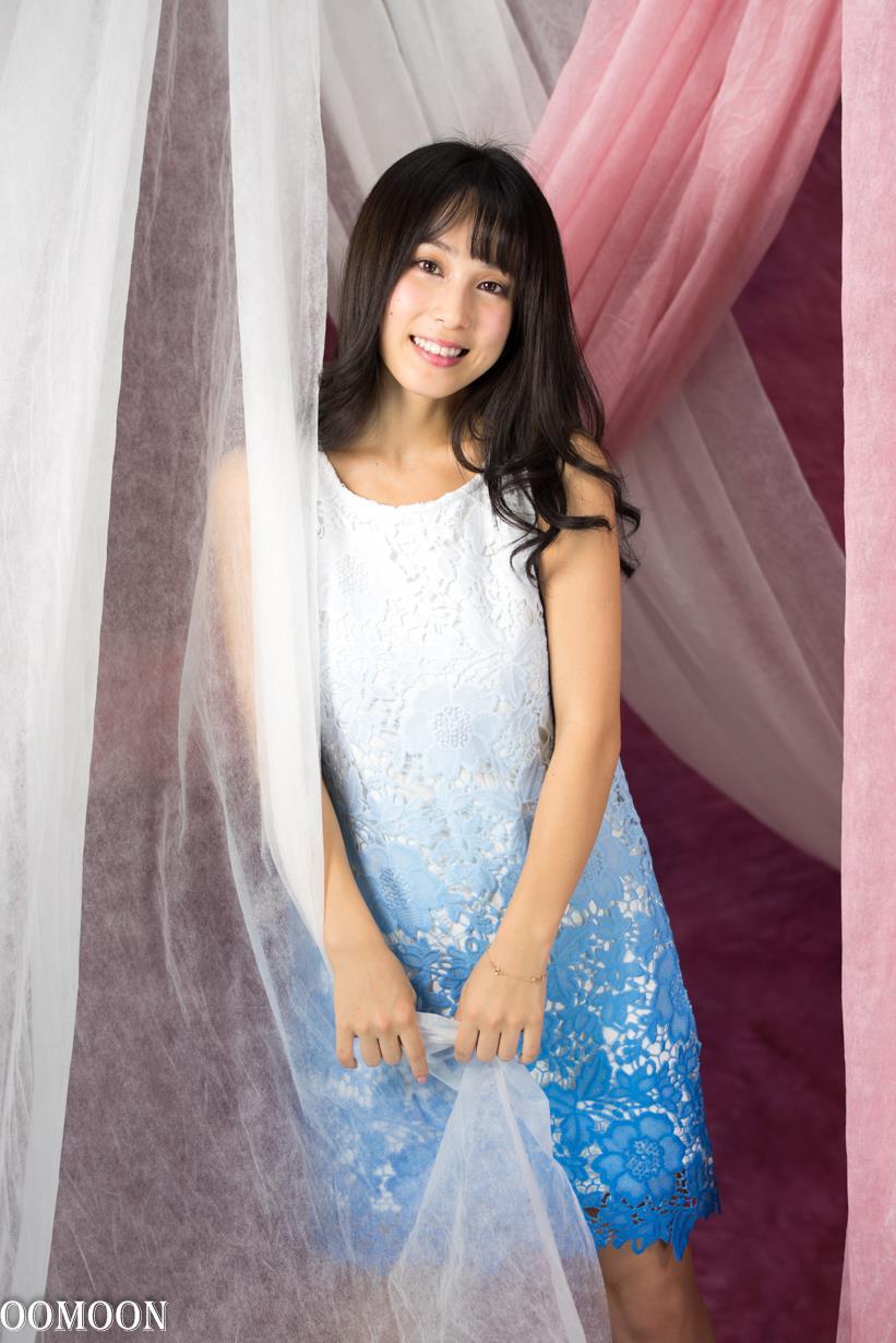 洋服が素敵な犬童美乃梨さん