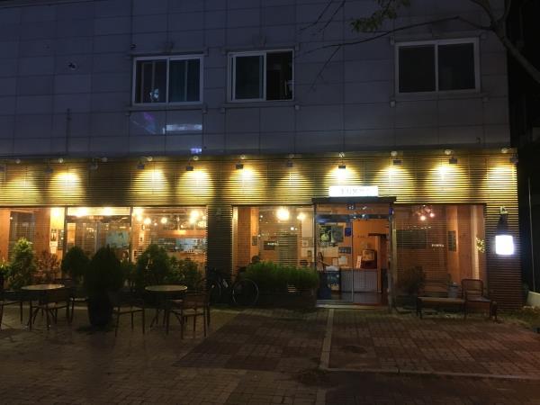 【グルメ紀行?】韓国でとんかつ食べてみた。