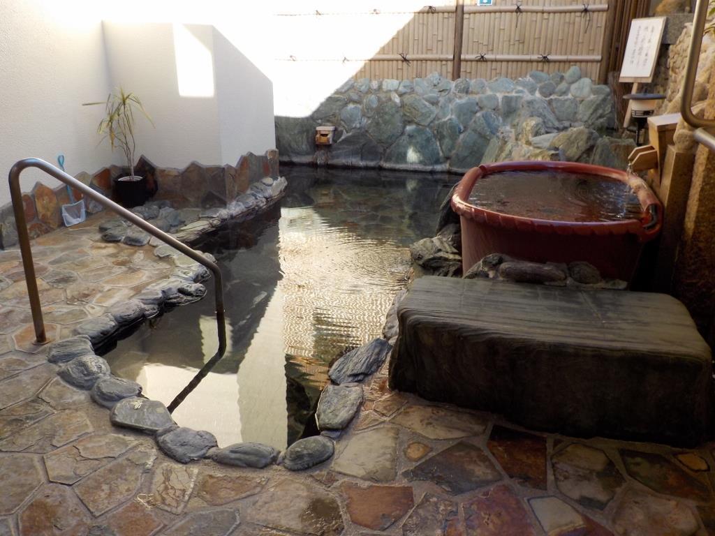 ふくふく 温泉