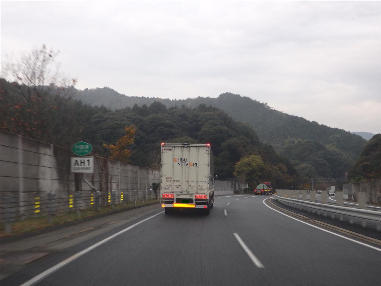 九州ドライブ 2018 0~1日目