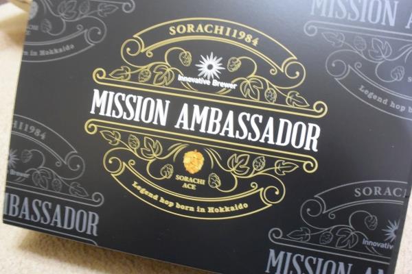 ミッションアンバサダー