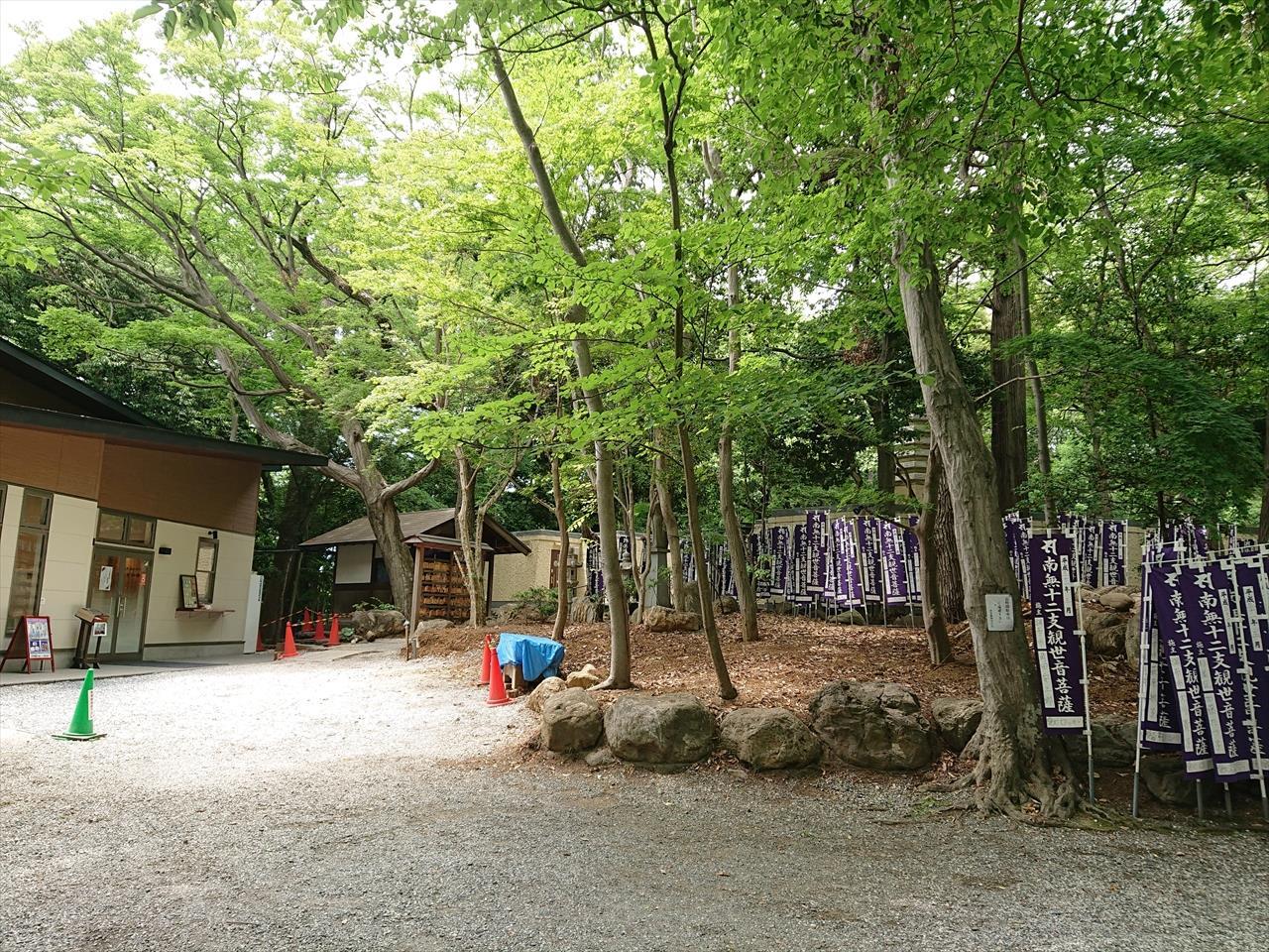 科�9��n/y�.��l_「梅雨入り前の深大寺」ば~た~のブログ|GarageSKYLI