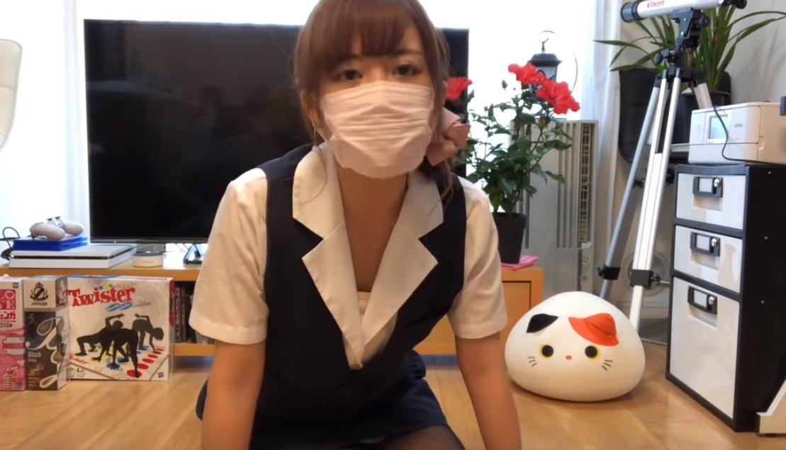 佐藤亜耶容疑者