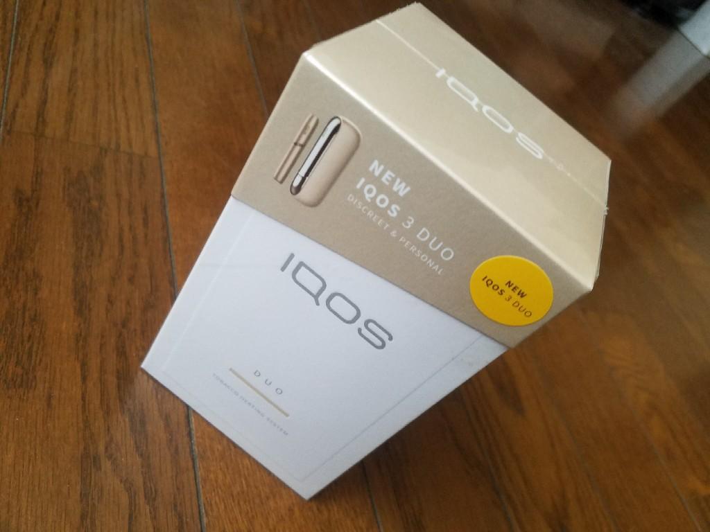 ニコチン なし Iqos