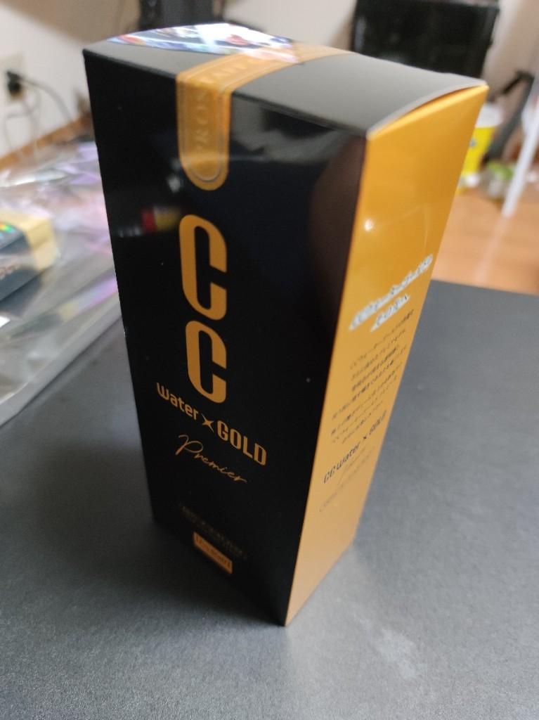 cc ウォーター ゴールド プレミア