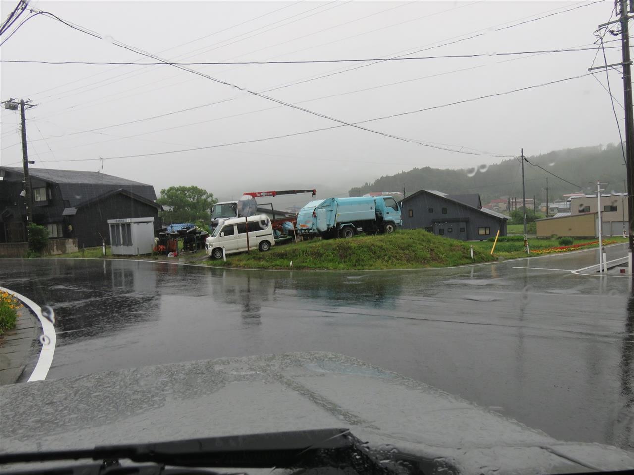 青森県道209号狩場沢停車場線 - JapaneseClass.jp